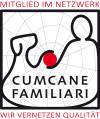 Mitglied im Netzwerk von cumcane familiari - wir vernetzen Qualität